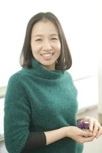 藤原綾子さん